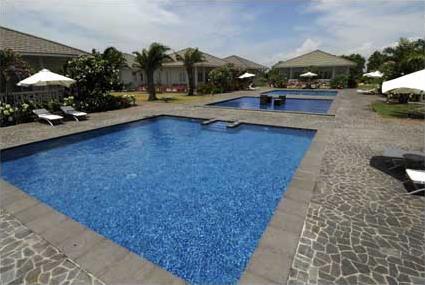Hotel princess d 39 annam resort spa 5 phan thiet vietnam - Hotel vietnam bord de mer ...