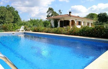 Espagne location de vacances 4 lloret de mar for Location villa espagne avec piscine privee costa brava