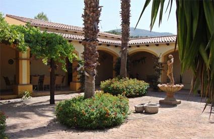Espagne location de vacances 4 co n costa del sol andalousie magiclub voyages - Villa avec piscine privee espagne ...
