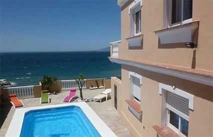 Espagne location de vacances 4 m laga costa del for Villa avec piscine privee en espagne