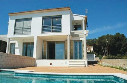 Espagne location de vacances 4 cala pi majorque for Villa de vacances avec piscine privee