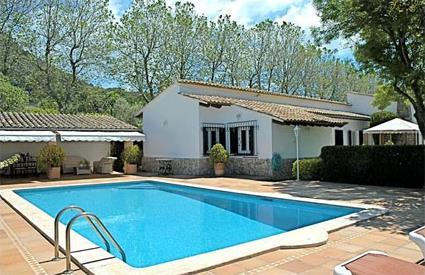 Espagne location de vacances 4 valldemossa majorque magiclub voyages - Villa avec piscine privee espagne ...