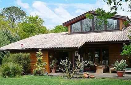 France location de vacances 4 arcachon gironde for Villa de vacances avec piscine privee