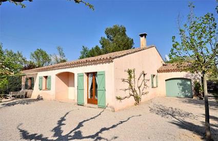 France location de vacances 4 fox amphoux var for Location maison avec piscine gorges du verdon
