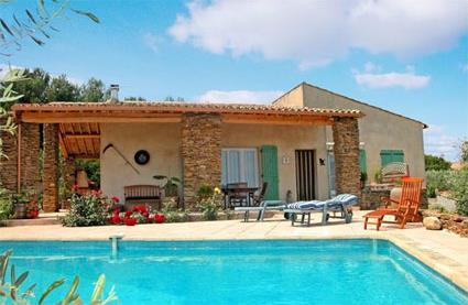 villas de rve avec piscine prive et demeures de charme languedoc hrault france payer en