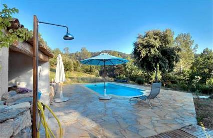 France location de vacances 4 salernes var - Residence vacances var avec piscine ...