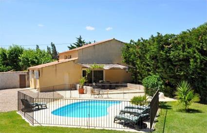 France location de vacances 4 senas bouches du for Location vacances bouches du rhone piscine