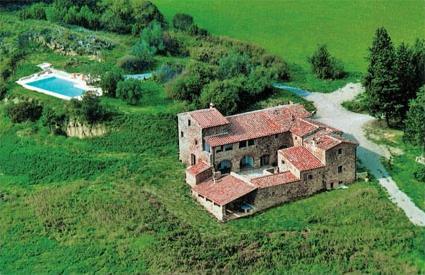 Italie location de vacances 5 castellina in for Piscine xveme