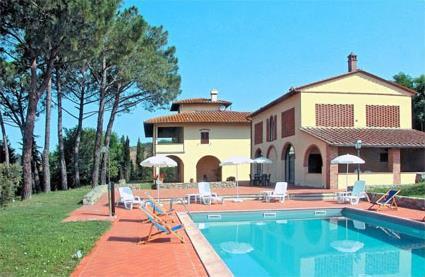 Italie location de vacances 4 certaldo toscane for Location maison piscine italie