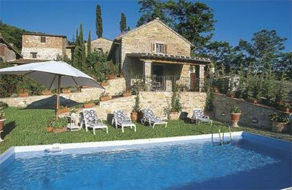 Villa de reve espagne maison design for Piscine de reve