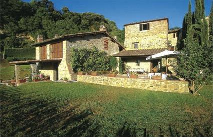 Italie location de vacances 5 dicomano toscane for Acheter une maison en toscane italie